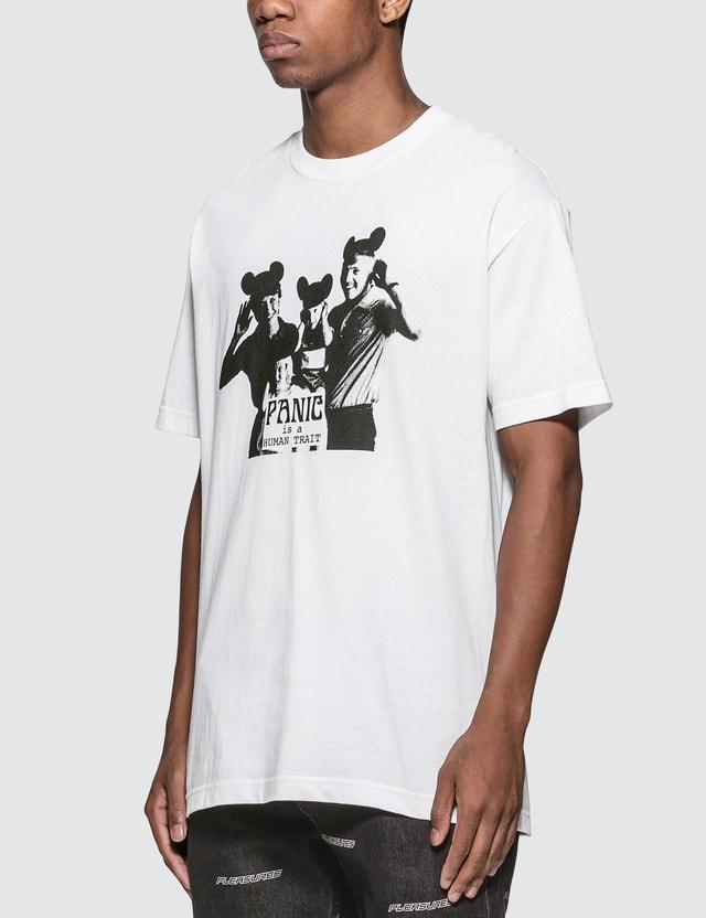 Pleasures Human Trait T-Shirt