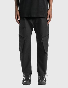 Tobias Birk Nielsen Base Strings Pants