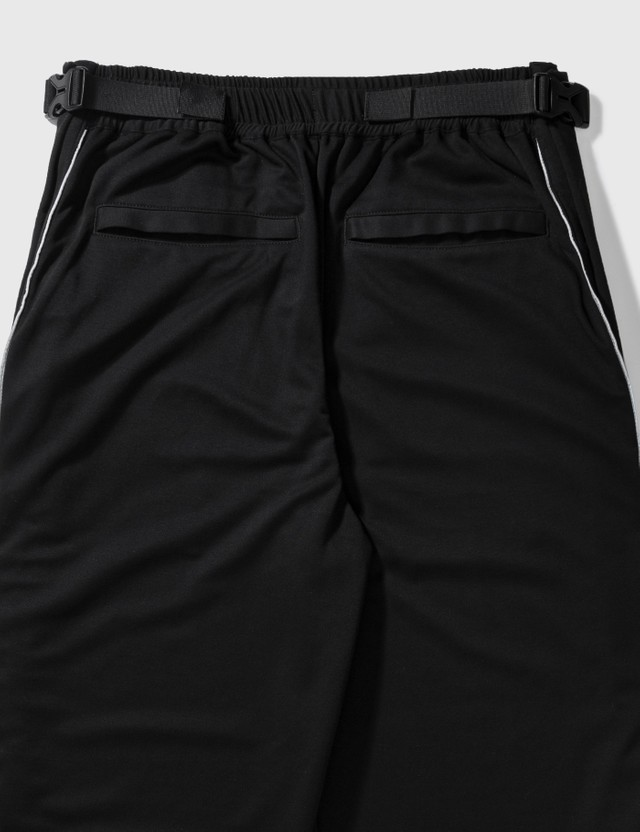 Meanswhile Reflector Popper Pants Black Men