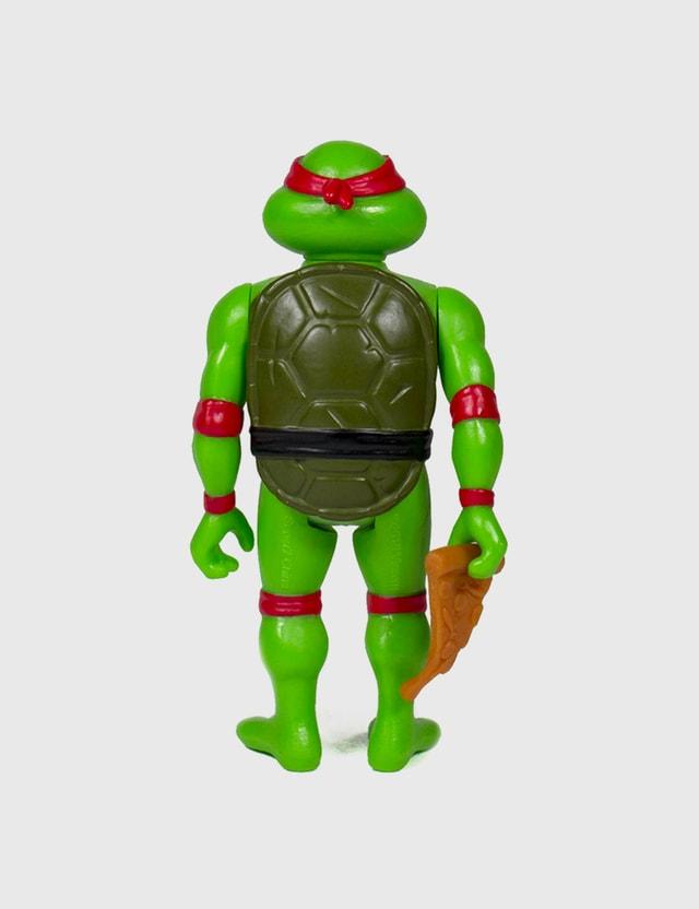 Super 7 Teenage Mutant Ninja Turtles ReAction Figure – Raphael N/a Life