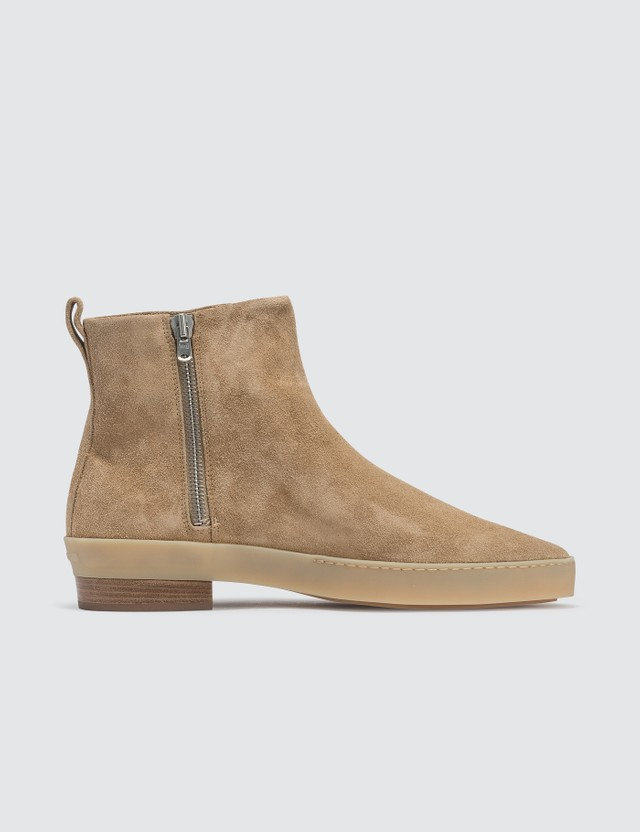Fear of God Chelsea Santa Fe Boots
