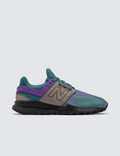 "New Balance 247G ""Goretex Pack"" Picture"