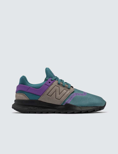 "뉴발란스 New Balance 247G ""Goretex Pack"""
