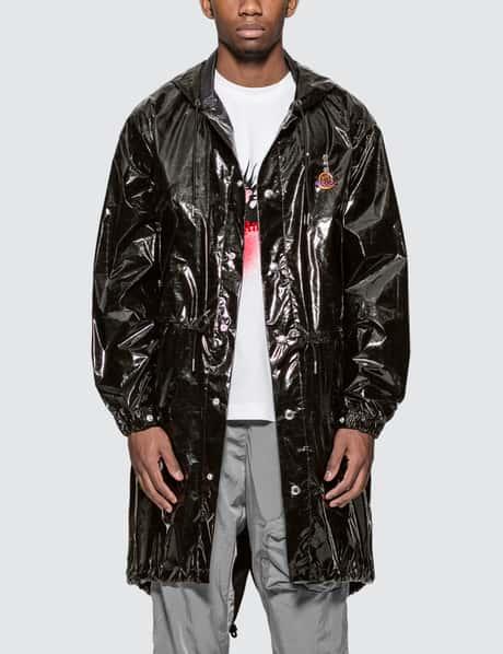 몽클레어 Moncler Genius x 팜 엔젤스 Palm Angels Sid Jacket