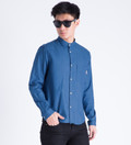 Whiz Blue Stand Shirt Picture
