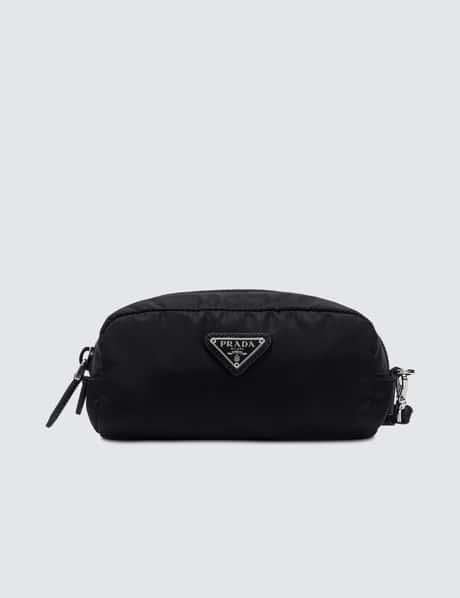 7c079f3aff5c Prada - Tbo Prada Black Nylon Cross Body Bag | HBX