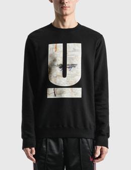 Undercover U Scab 30th Anniversary Sweatshirt