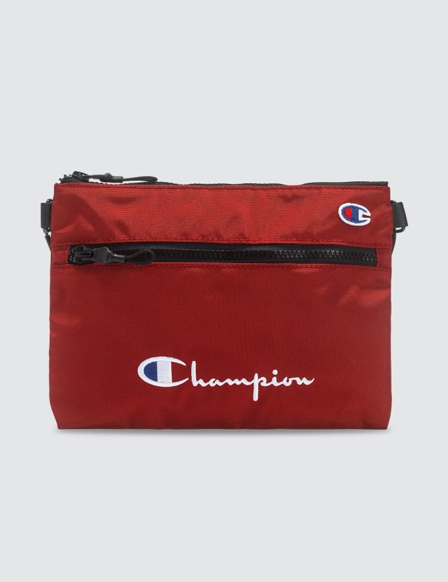 Champion Reverse Weave Small Shoulder Bag