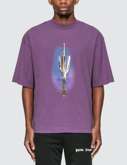 Palm Angels Cactus T-Shirt