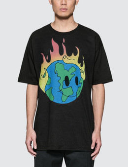 Chinatown Market End Of The World T-Shirt
