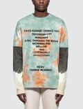Vyner Articles Skater L/S T-Shirt Picture
