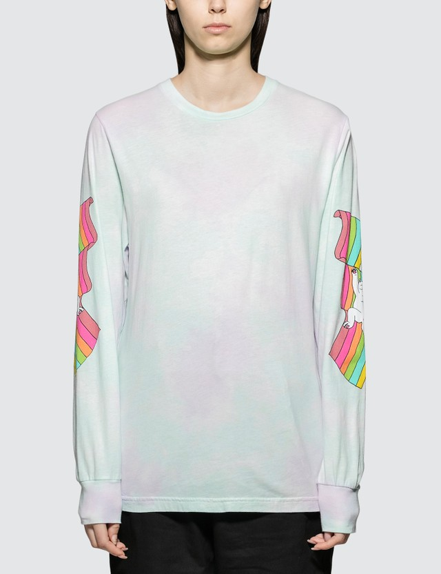 RIPNDIP My Little Nerm Long Sleeve T-shirt