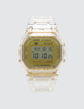 "G-Shock DW5035D ""35th Anniversary Glacier Gold"" Picture"
