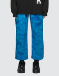 Thisisneverthat Rflt-logo Tie Dye Sweatpant Picture