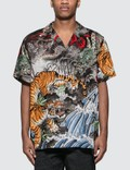 Wacko Maria Tim Lehi Hawaiian Shirt (Type-1) Picture