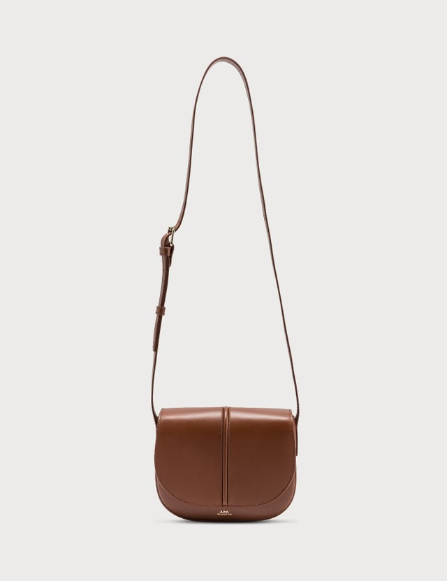 A.P.C. Betty Crossbody Bag