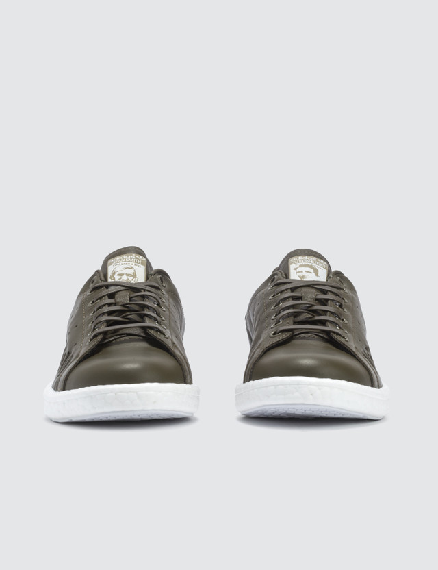 81224e49b5bf ... Adidas Originals Neighborhood x Adidas Stan Smith Boost ...