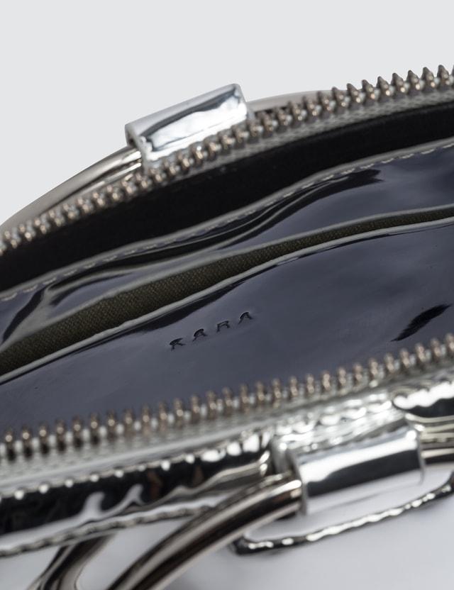Kara Ring Cross Body Bag