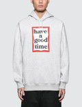 Have A Good Time Frame Pullover Hoodie Picture