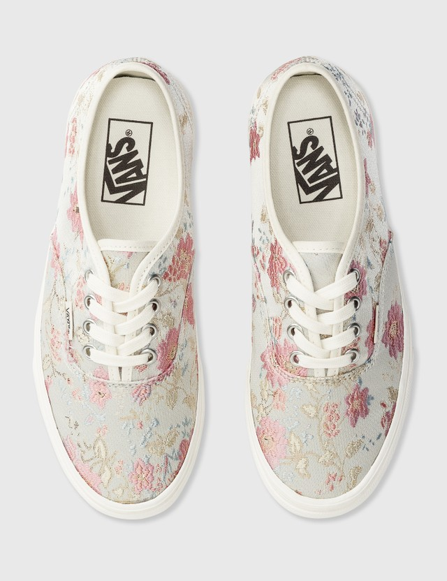 Vans Authentic (tapestry) Marshmallow/snow White Women