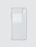 Urban Sophistication Size Doesn't Matter Iphone Cover Clear Women