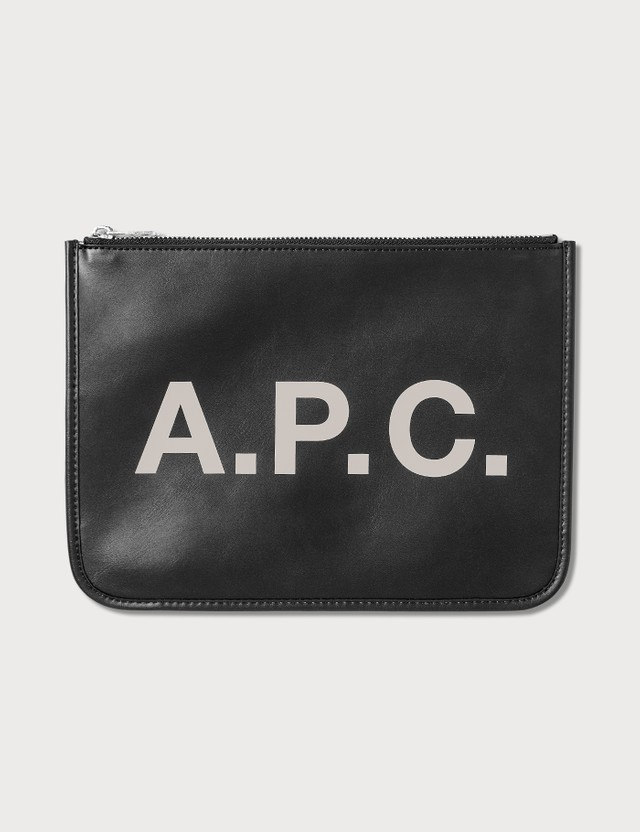 A.P.C. Morgan Clutch