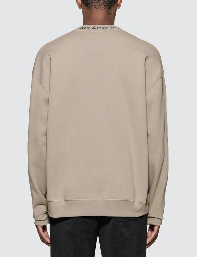 Acne Studios Flogho Sweatshirt