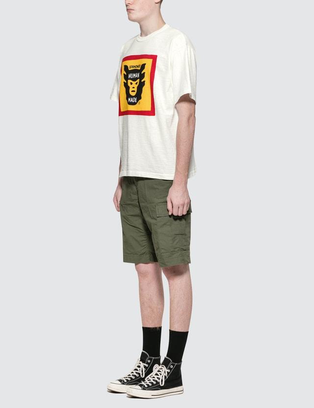 Human Made S/S T-Shirt