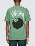 Stussy 8 Ball T-shirt Picutre