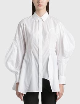 Enföld Deformed Curve Shirt