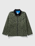 DeMarcoLab DeMarcoLab X Alberto Perancho Leopard Work Jacket Picture