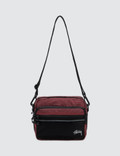 Stussy Ripstop Nylon Shoulder Bag Picture