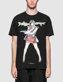 Flagstuff Dream and Reality S/S T-Shirt