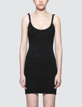 1017 ALYX 9SM Tie Shoulder Rib Dress Picture
