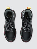 Dr. Martens 1460 Sxp Black Greasy & Black Backhand