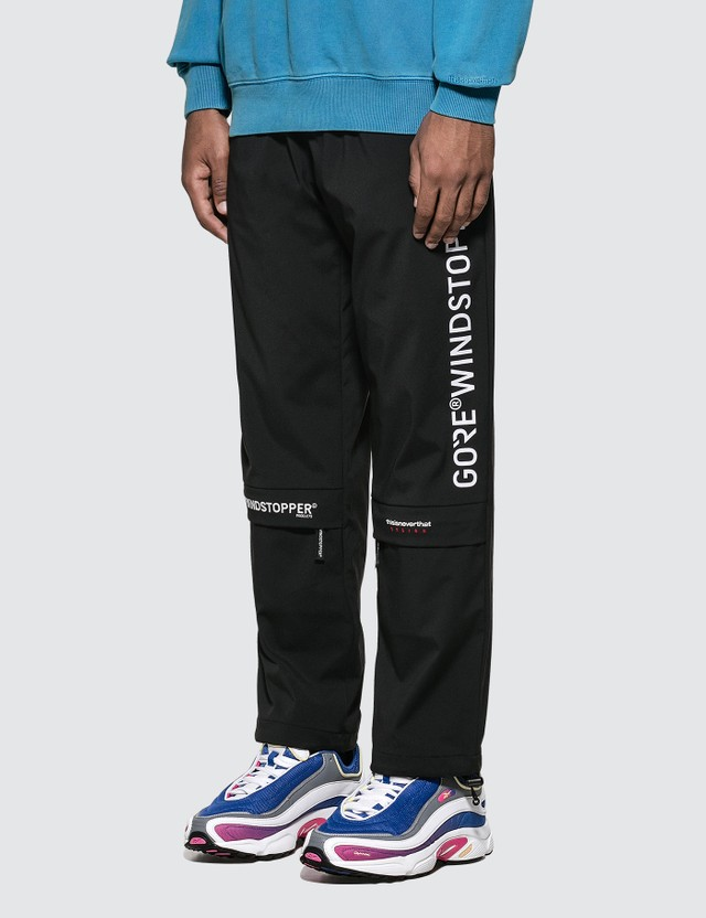 Thisisneverthat Gore® Windstopper® City Pants
