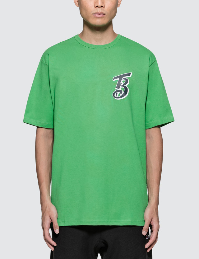 Champion Reverse Weave Beams x Champion Tokyo Logo S/S T-Shirt
