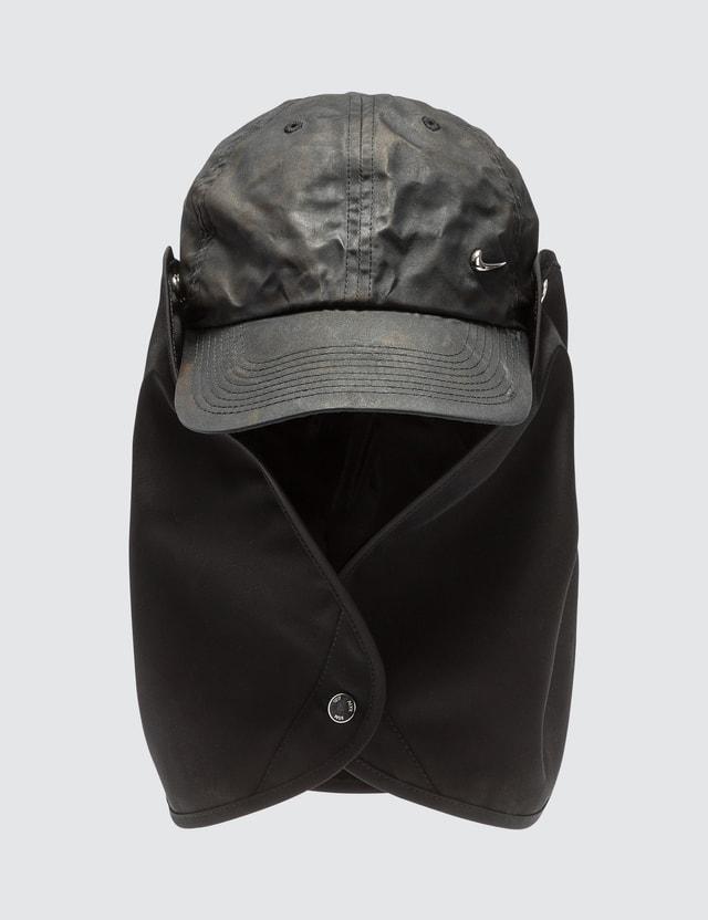 1017 ALYX 9SM 1017 ALYX 9SM x Nike Cap With Flap