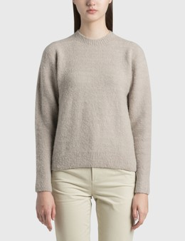 Nothing Written Textured Sweater