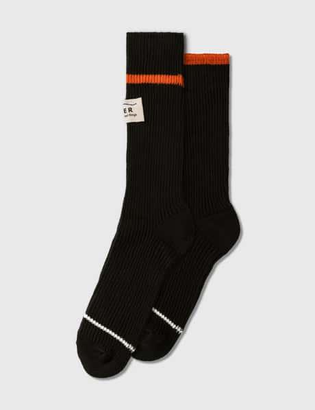 아더 에러 양말 Ader Error Calli Socks