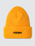 Pleasures Standard Logo Beanie Picture