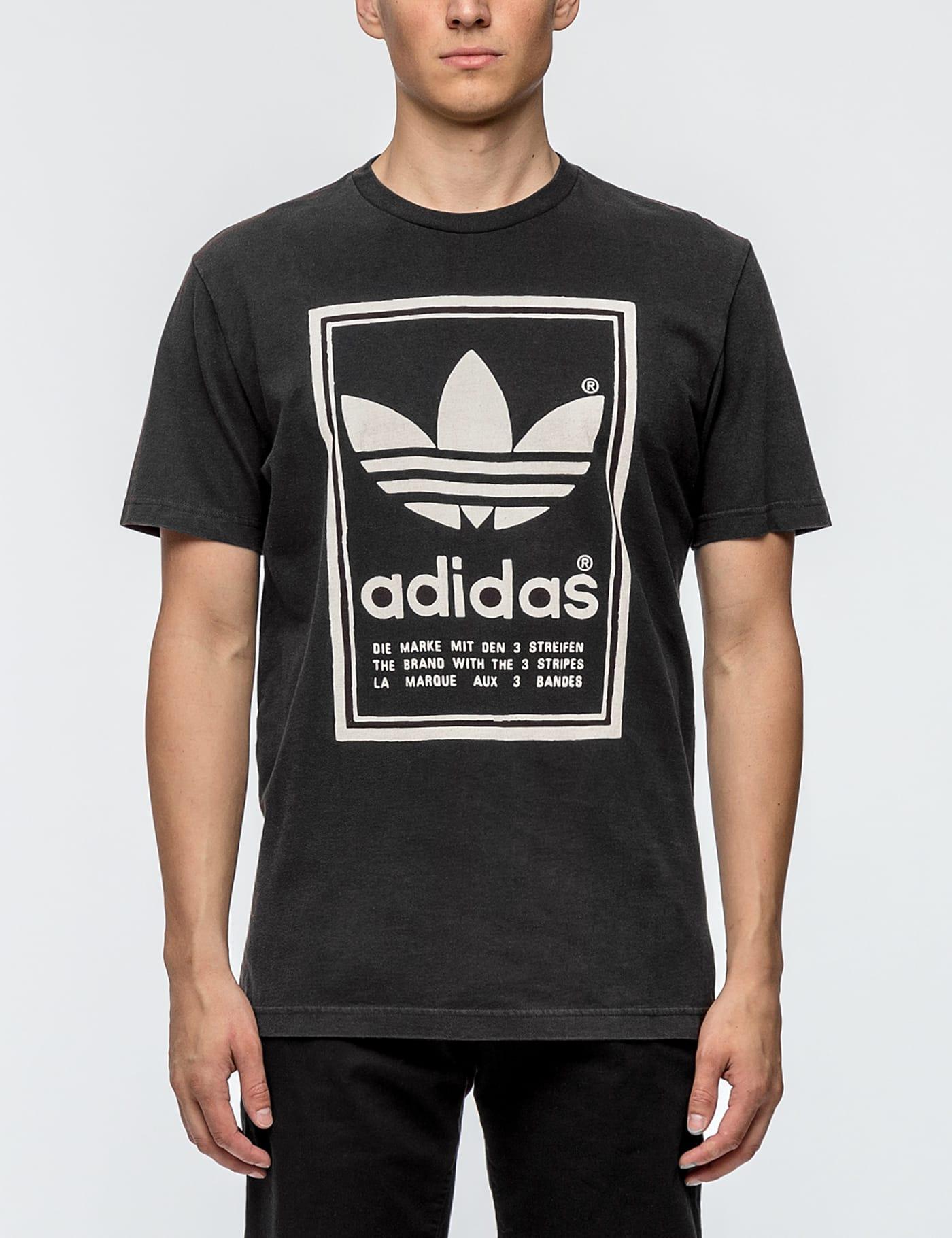 Adidas Originals - Japan Archive S/S T