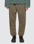 Yeezy Sweatpants Picture
