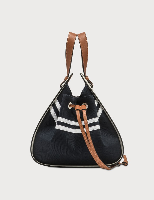 Loewe Hammock Drawstring Sailor Small Bag