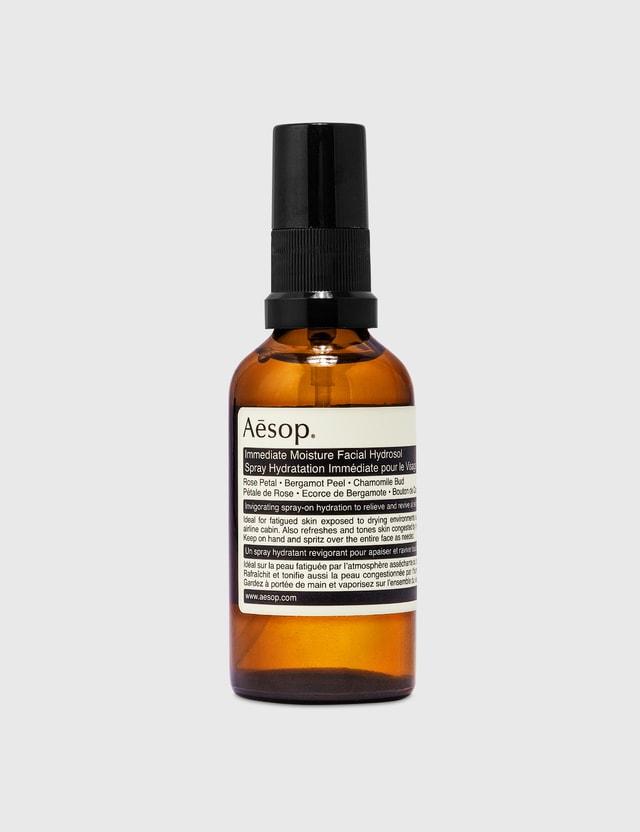Aesop Immediate Moisture Facial Hydrosol N/a Unisex