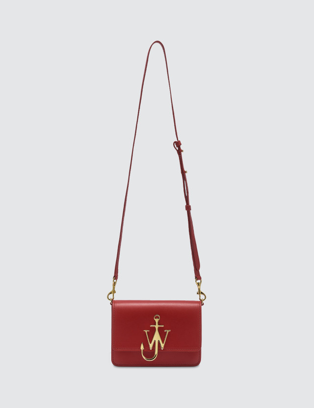 JW Anderson Mini Logo Purse