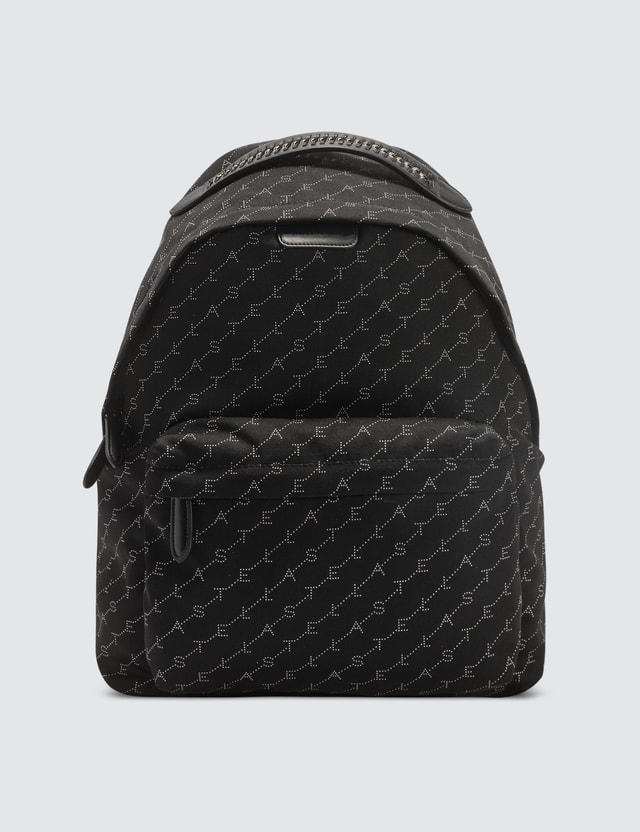 Stella McCartney Falabella Monogram Backpack