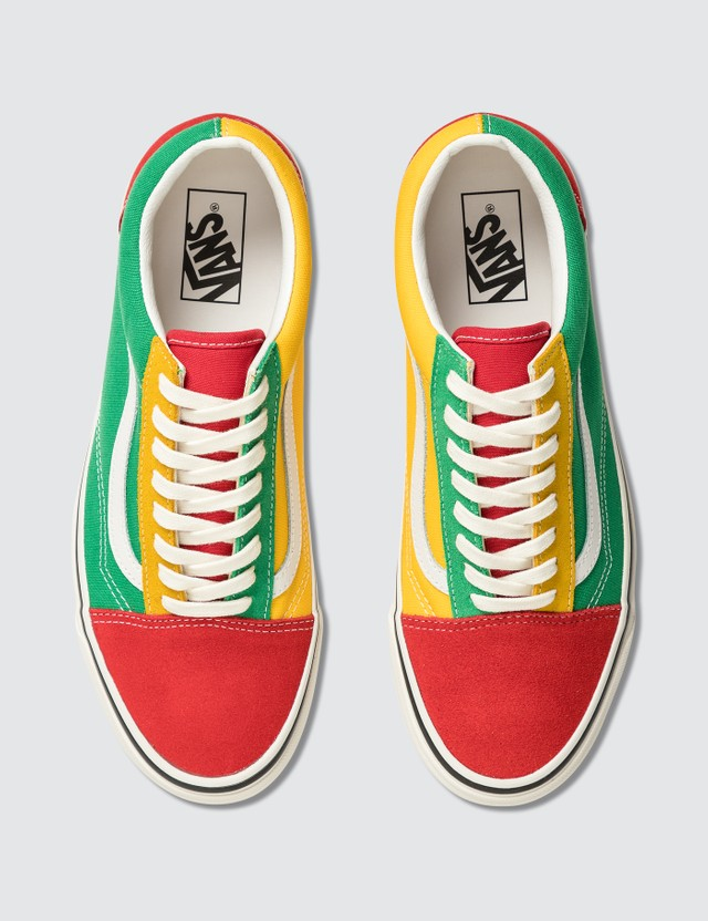 Vans Old Skool 36 DX =e53 Men