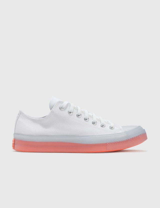Converse Chuck Taylor All Star CX White/white/wild Mango Women
