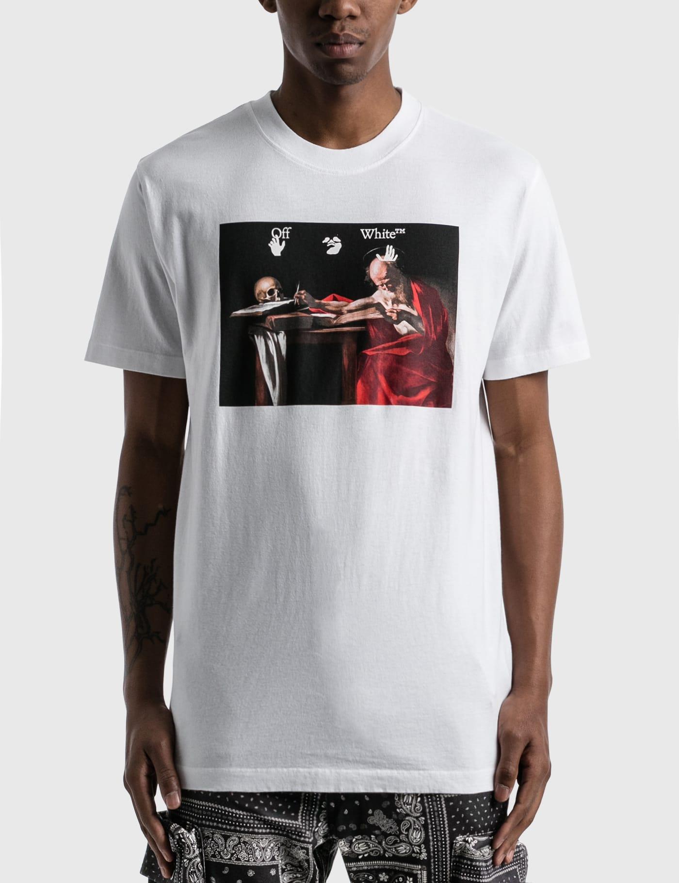 Caravaggio Slim T-shirt